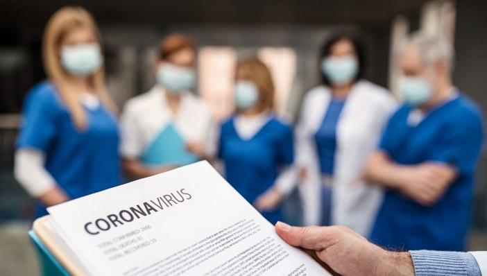 La pandemia sigue siendo una amenaza para los grupos de riesgo. Foto: NG