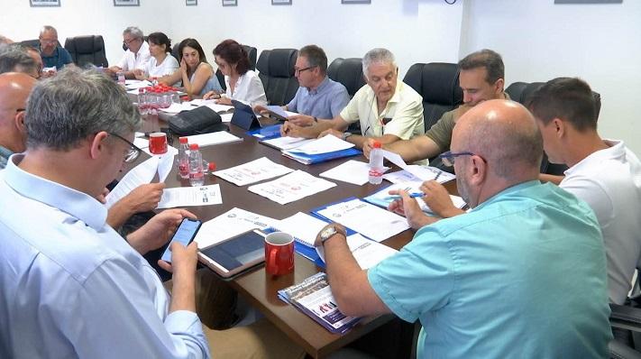 La reunión tuvo lugar esta misma semana en Gibraltar