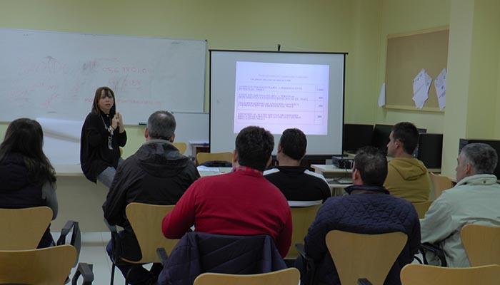 Amdel colabora con el programa Acredita 2019