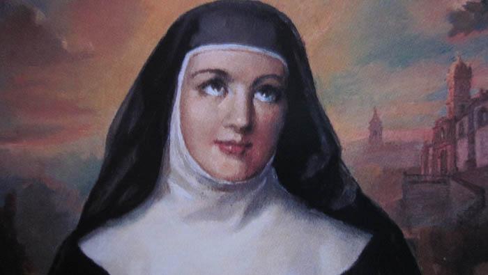 Simi Cohen, la monja gibraltareña