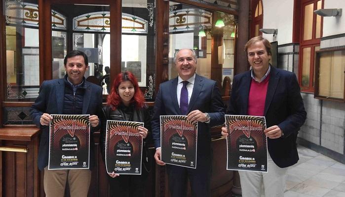 Algeciras vivirá el 21 de diciembre el Special Rock en la sala Gramola