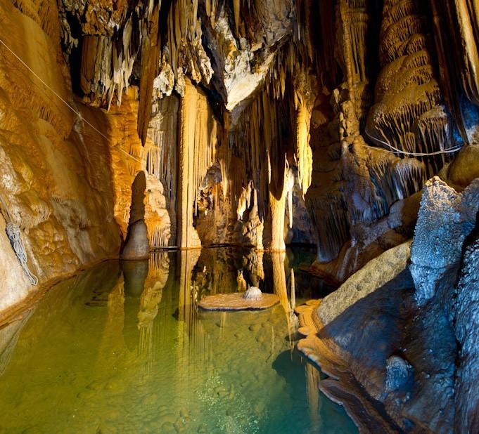 Cueva de San Miguel. Foto NG