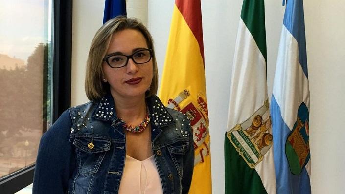 Susana González, en una imagen de archivo