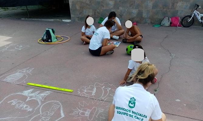 Los talleres comienzan ya este mes de agosto. Foto: lalínea.es