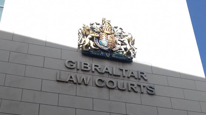 Tribunales de Gibraltar