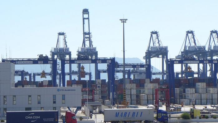 El Puerto de Algeciras participa en el proyecto europeo 'ePIcenter'