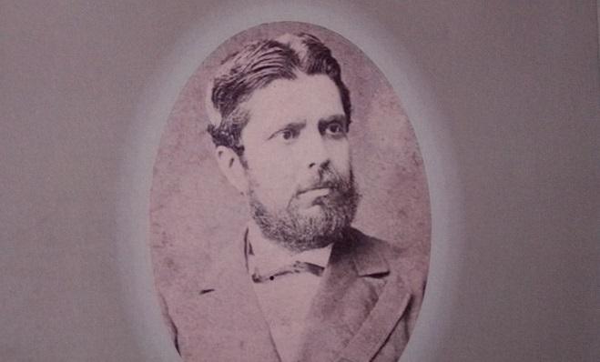 Francisco María Tubino. Archivo de la Hemeroteca Histórica del mismo nombre (San Roque)