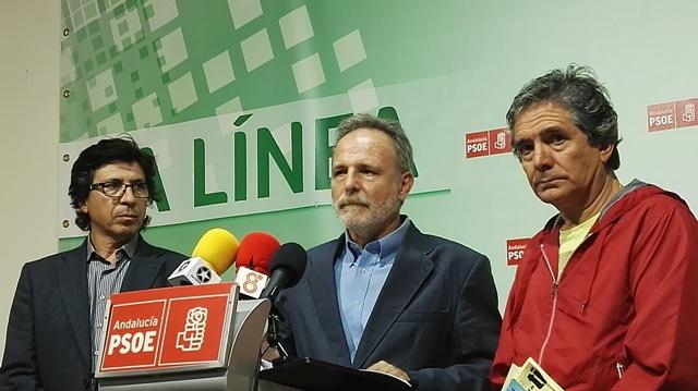 Juan José Uceda, a la derecha, en una imagen de archivo
