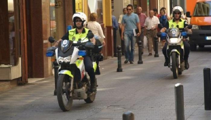 La Policía de Algeciras ultima el dispositivo especial para el día 24