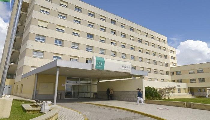 Imagen del hospital Punta Europa