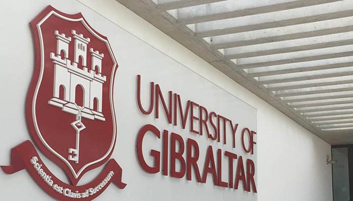 Las ayudas son para la Universidad de Gibraltar y las del Reino Unido