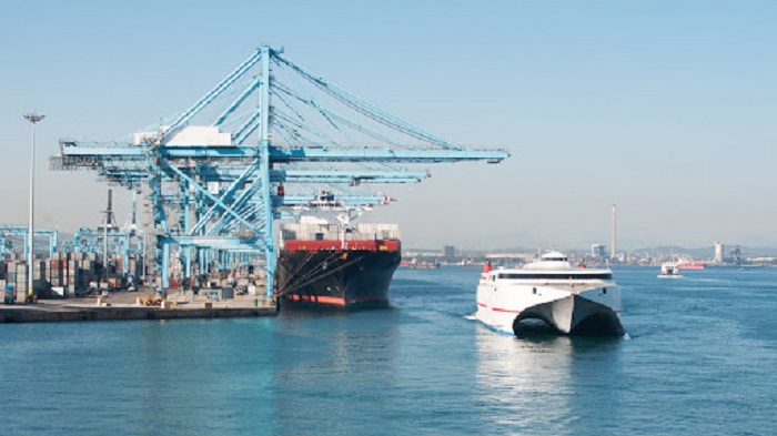 El Puerto de Algeciras aprueba medidas económicas frente al Covid-19