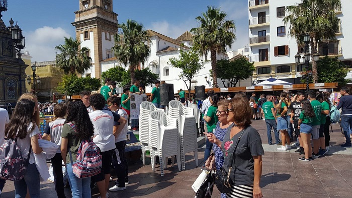 Algeciras celebrará la XIV edición de Diverciencia en octubre
