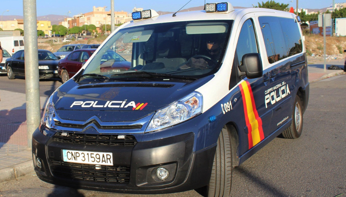 La Policía Nacional no descarta más detenciones