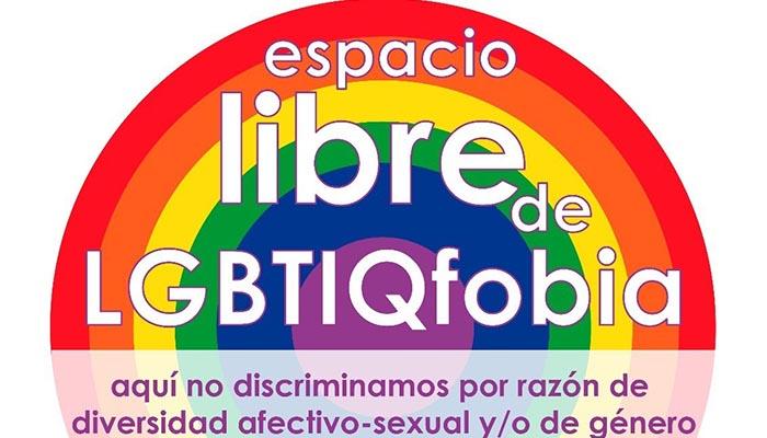 Verdemar se une a la campaña por la igualdad y contra la discriminación