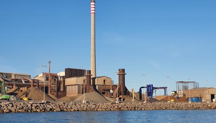 Los ecologistas están en contra de la planta de residuos