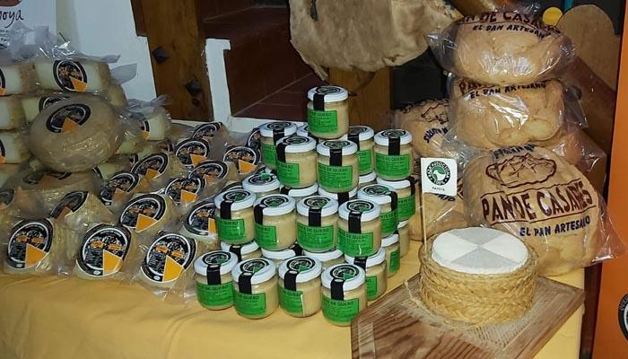 Verdemar apoya a la ganadería y agricultura tradicional