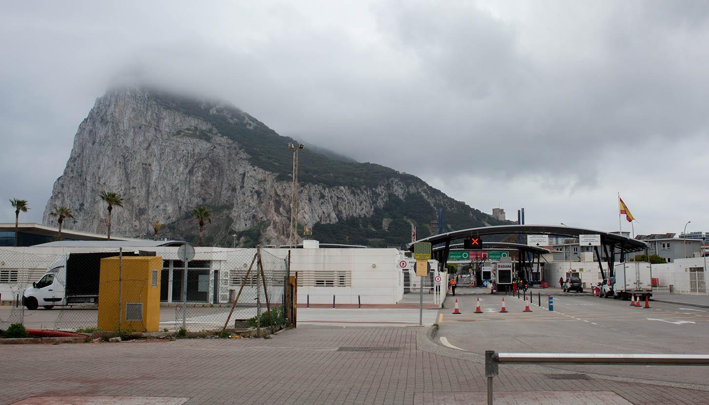 Azopardi reclama fluidez fronteriza para los gibraltareños
