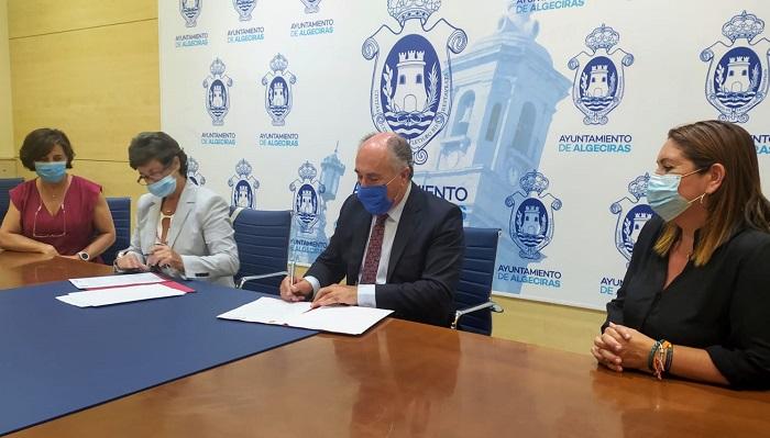 Algeciras contará con un Registro Municipal de Animales de Compañía