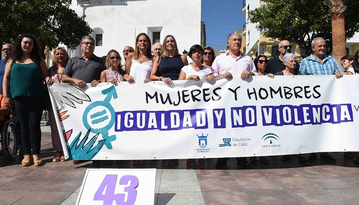 El Ayuntamiento de Algeciras promoverá campañas para la igualdad de género
