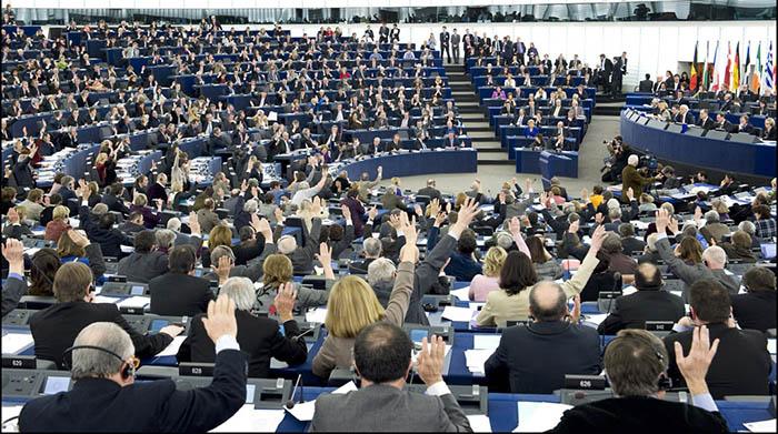 El Parlamento Europeo también asesta un nuevo varapalo a Gibraltar