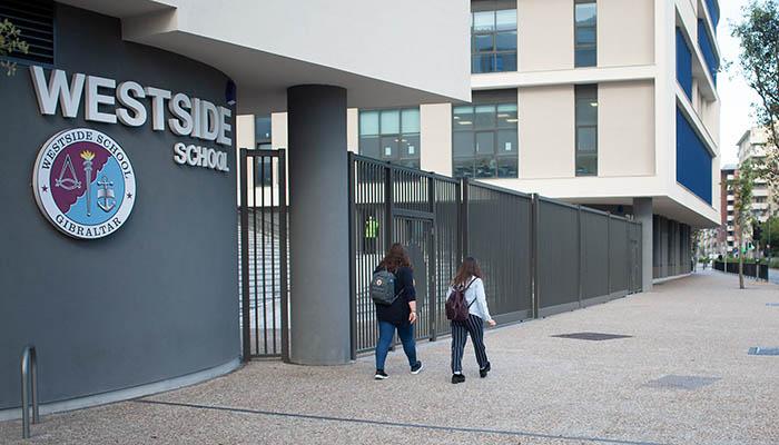 Westside School. Foto Sergio Rodríguez