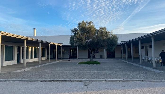 El cementerio de Botafuegos de Algeciras acogerá todos los servicios fúnebres