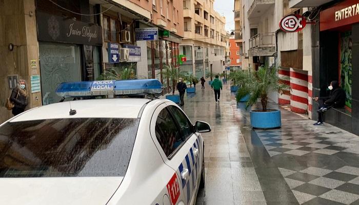 La Policía desarrollará desde el lunes una campaña de transporte escolar