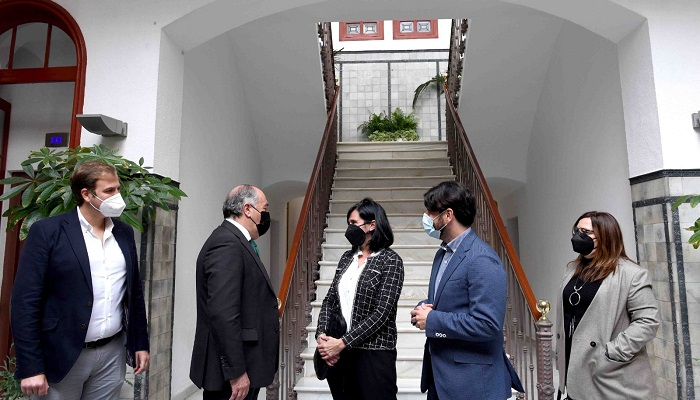 El Ayuntamiento de Algeciras impulsa el Carné Joven