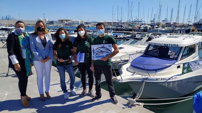 Estrecho Natura, un nuevo modelo de turismo marino para Algeciras