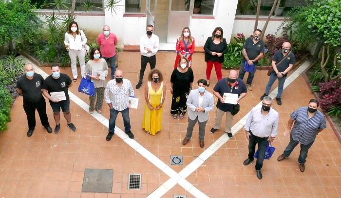 La I 'Ruta del Atún' en Algeciras ya tiene ganadores