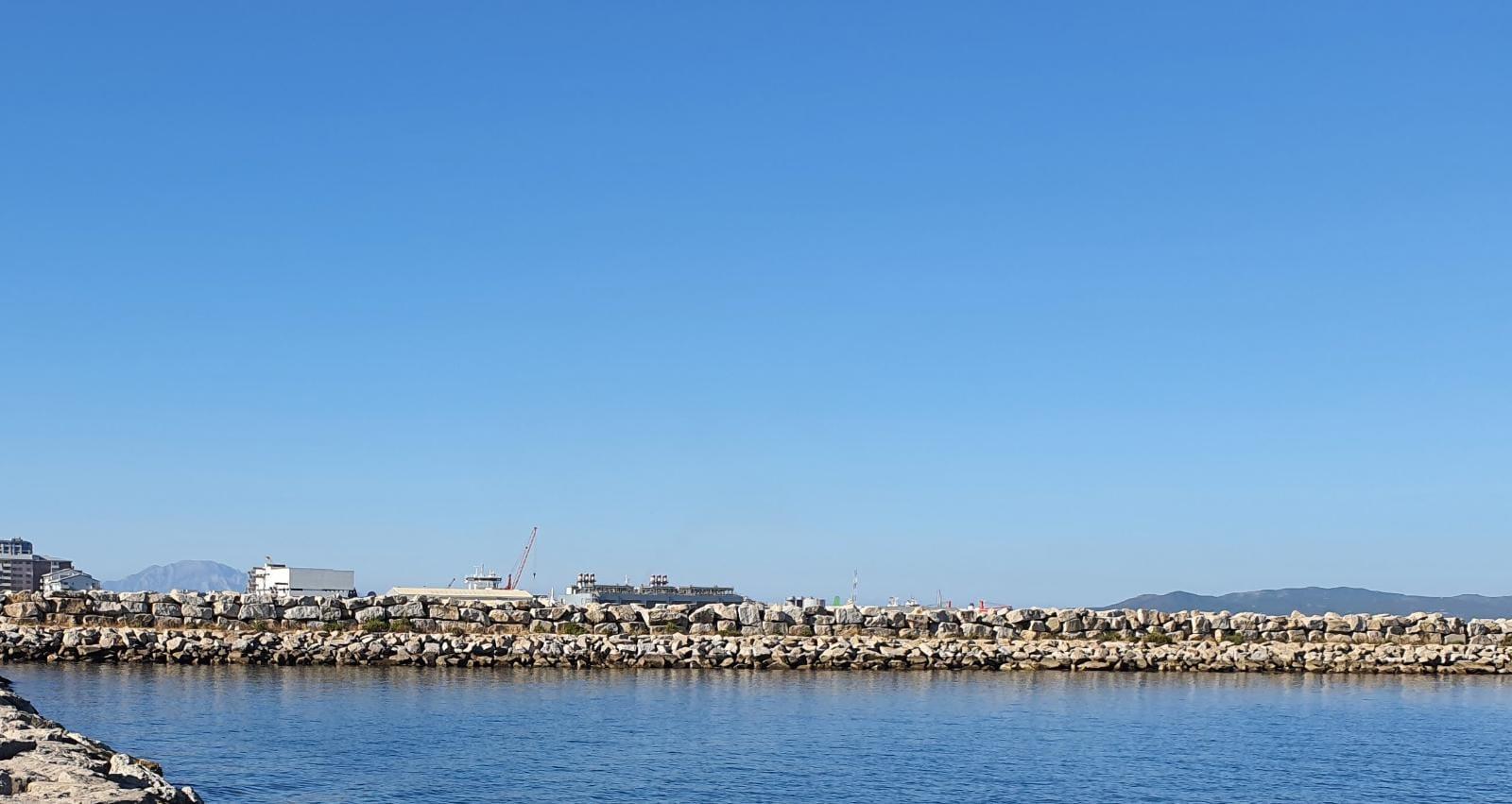 Zona afectada por el proyecto. Foto NG