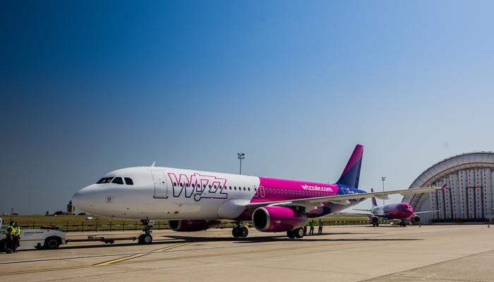 Wizz Air volará a Gibraltar a partir de diciembre