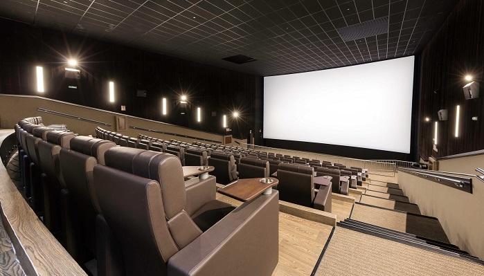 Los cines del Puerta Europa en Algeciras vuelven a abrir sus puertas