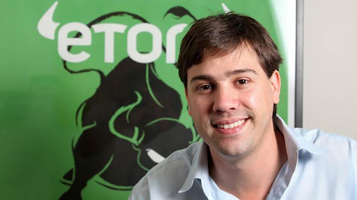 Yoni Assia, fundador y consejero delegado de eToro
