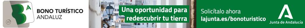 BONO TURISTICO ANDALUZ