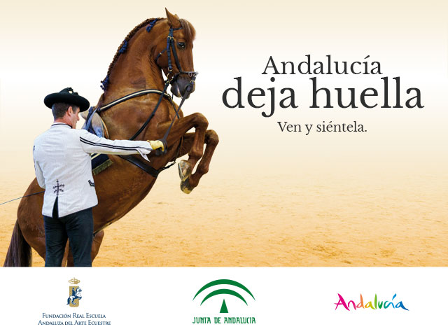 Andalucía deja huella - REAE