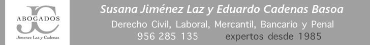Abogados - Jiménez Laz y Cadenas
