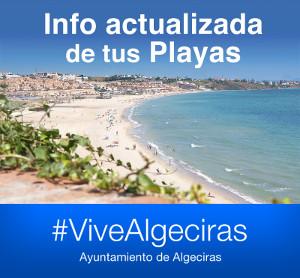 Algeciras - Información de playas