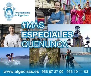 Algeciras - MásEspecialesQueNunca