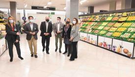 El Mercadona de la Ermita en Algeciras se somete a una reforma integral