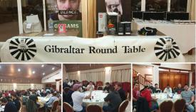 Torneo de póker de Round Table Gibraltar