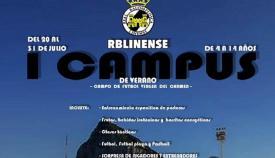 La Balona lanza su I Campus de Verano