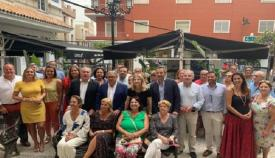 """Zoido exige un """"trato especial"""" a la UE para la actividad portuaria de Algeciras"""