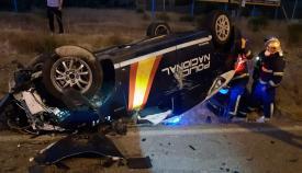 Tres detenidos tras el grave suceso con un policía herido en Algeciras