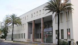 Algeciras podrá volver a celebrar 'macrojuicios' a partir de septiembre