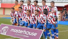 El Algeciras cae en un mal partido ante el Sevilla Atlético (0-1)