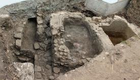 A licitación el proyecto para la intervención arqueológica e investigación de las fábricas de salazón