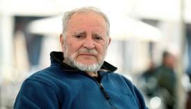 Fallece el histórico dirigente de Izquierda Unida, Julio Anguita