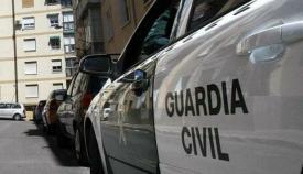 La Guardia Civil de Algeciras investiga a 27 personas por delitos de ordenación